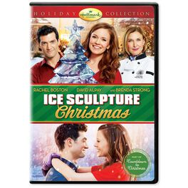 Ice Sculpture Christmas, , large