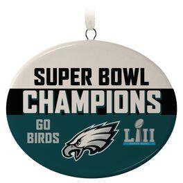 Philadelphia Eagles Super Bowl LII Commemorative Ornament, , large