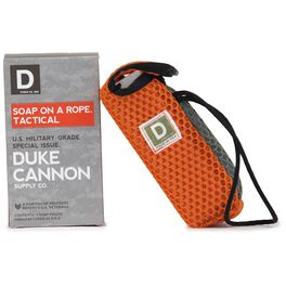 Duke Cannon Supply Co. Tactical Soap on a Rope Pouch, , large