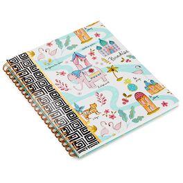 Haute Girls™ Paradise Spiral Notebook, , large