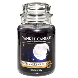 MidSummer's Night® Large Jar Candle by Yankee Candle®, , large