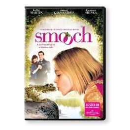 Smooch Hallmark Channel Movie DVD, , large