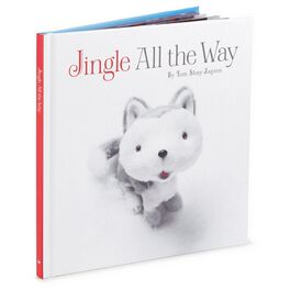 Jingle® All the Way Book, , large