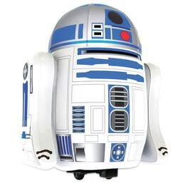 Schylling Remote Control Inflatable Novelty R2-D2, , large