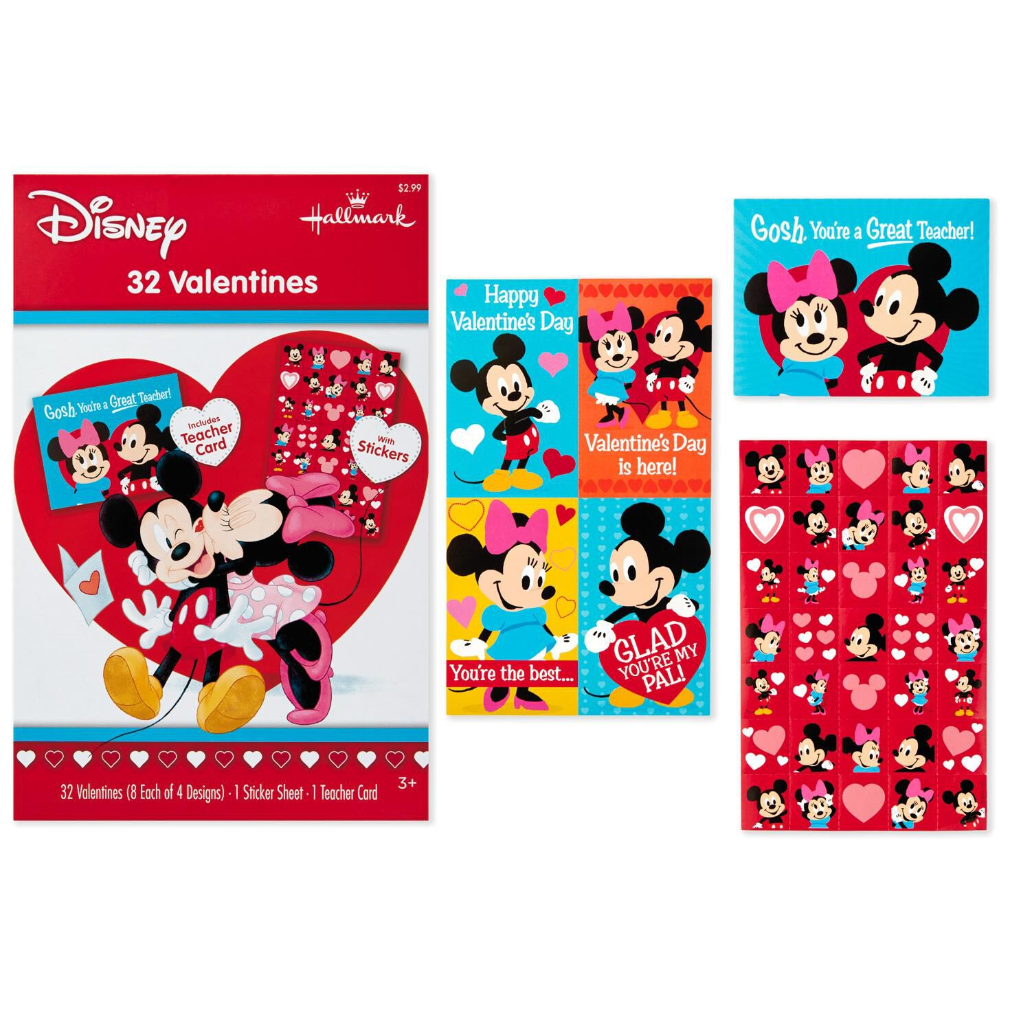 Free Editable Princess Invitations Birthday Invitation Templates Printable Party Disney Mickey And Minnie Kids Valentines With Stickers Pack Of 32