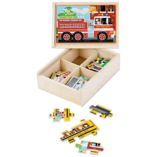Jigsaw Puzzles & Board Games | Hallmark