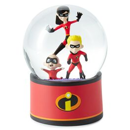 The Incredibles Kids Water Globe, , large