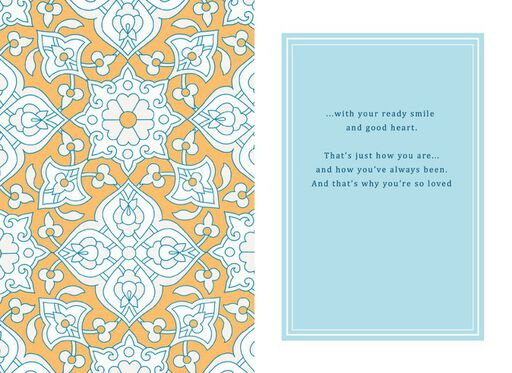 You're a Good Guy Easter Card,