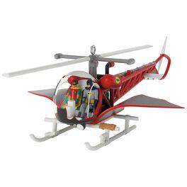 BATMAN™ CLASSIC TV SERIES Batcopter Ornament, , large
