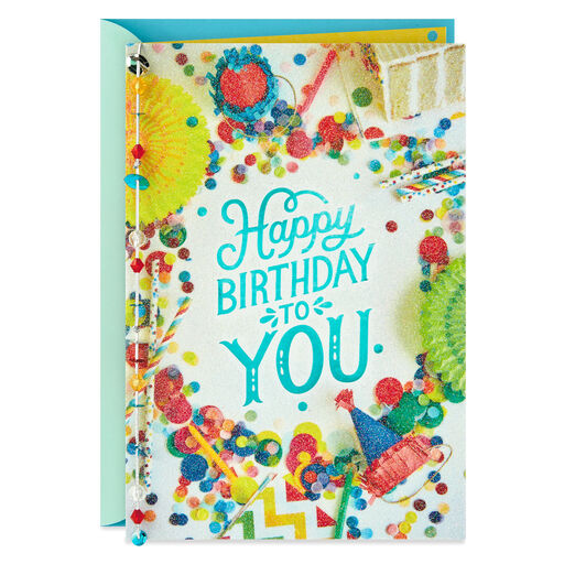 Birthday Happy Birthday Cards Gifts Hallmark