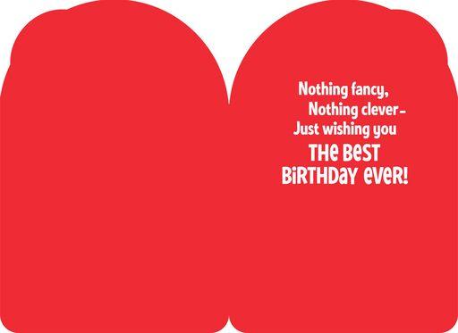 Mickey Mouse Musical 1st Birthday Card Greeting Cards Hallmark
