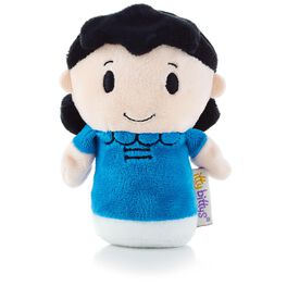 itty bittys® Lucy Stuffed Animal, , large