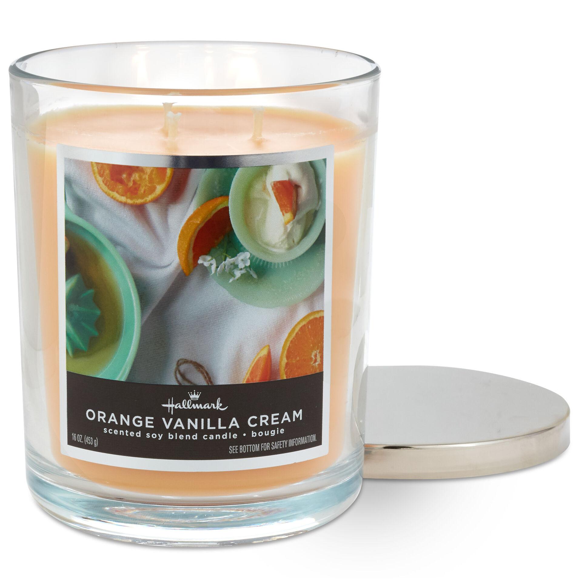 Vanilla Scented Candles 16oz