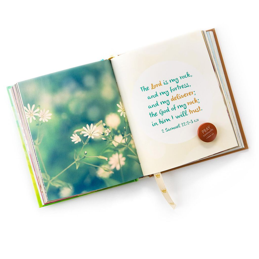 I\'ll Be Praying for You Gift Book - Religious Books - Hallmark
