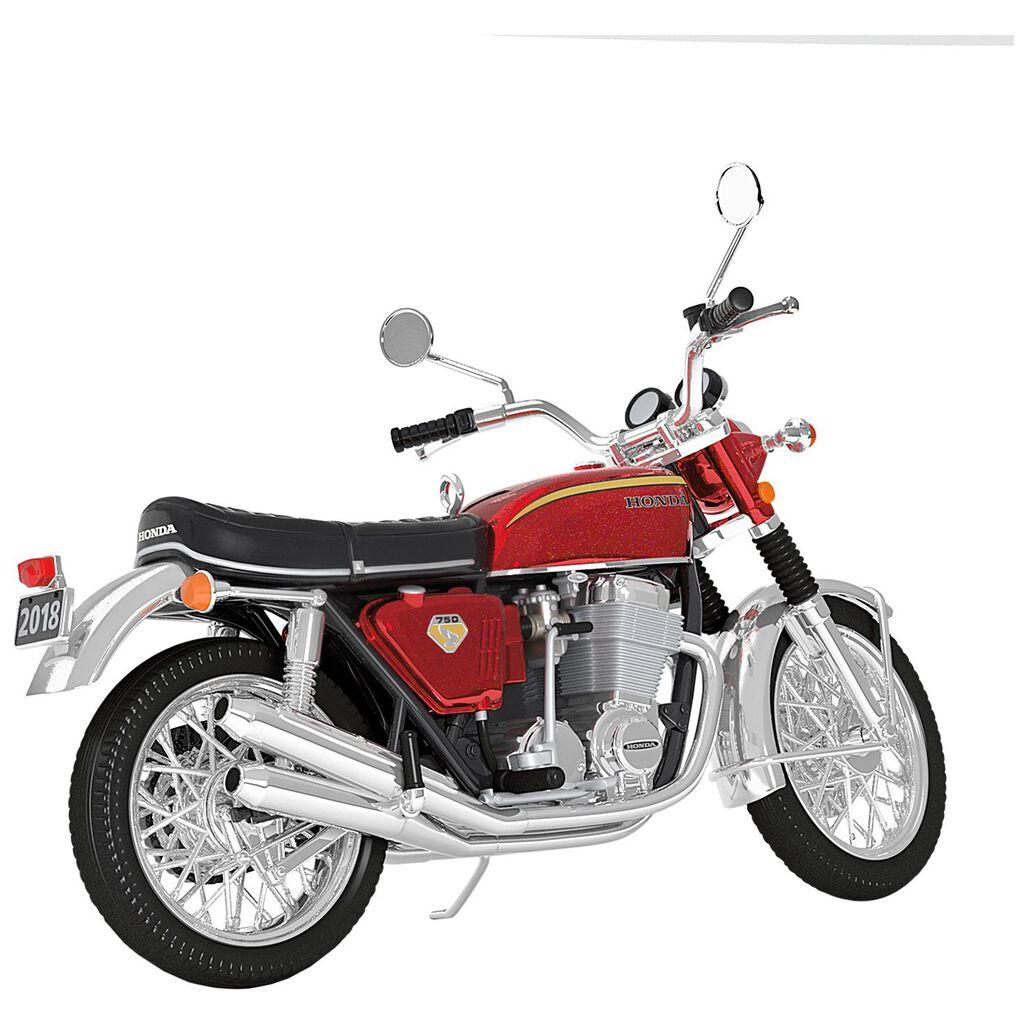 Honda® Motorcycles 1969 CB750 Metal Ornament - Keepsake Ornaments ...