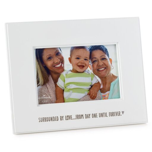 Amazing Grandparents Wood Picture Frame, 4x6 - Picture Frames - Hallmark