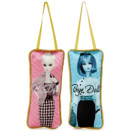 Barbie™ Hi, Doll! Door Hanger, , large