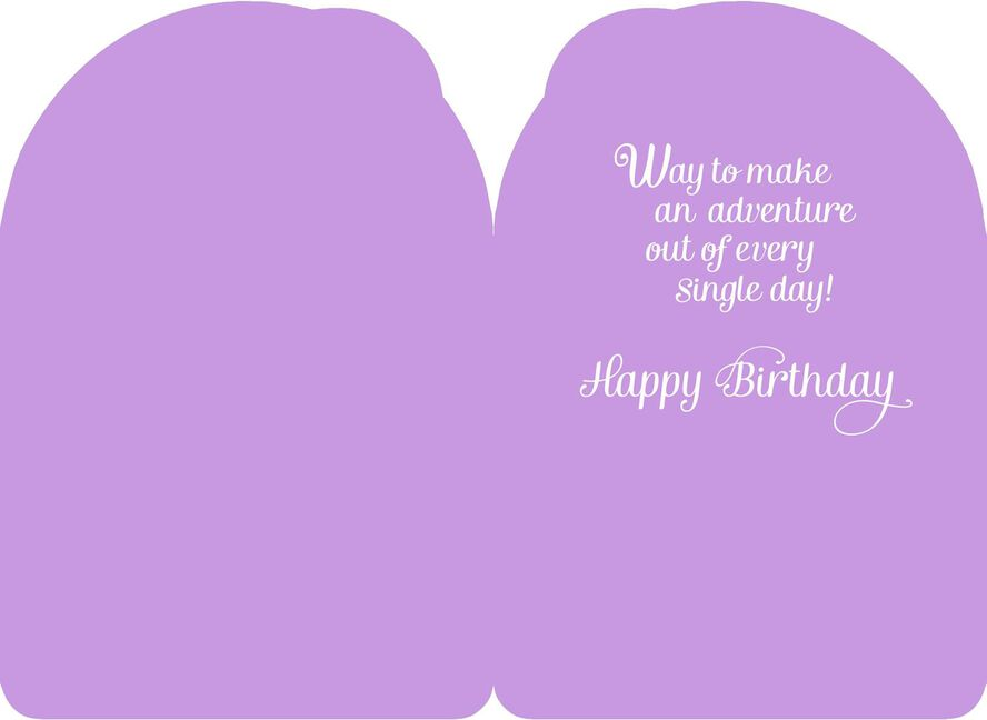 Frozen Queen Elsa Youre Amazing Birthday Card Greeting Cards