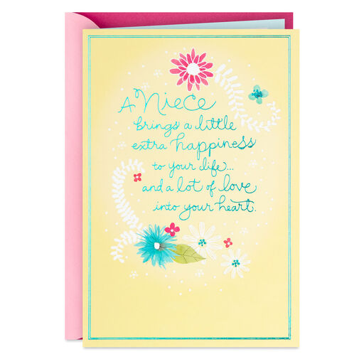 Bargain Prices with Free P/&P Lovely Square /'General/' Birthday Card