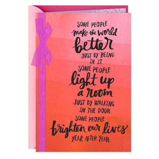 For a Dear Friend Birthday Card - Greeting Cards - Hallmark