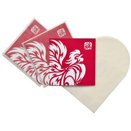 Lunar New Year Rooster Mini Gift Cards, Pack of 3, , large