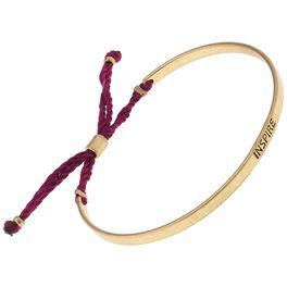 Inspire Cuff Bolo Bracelet, , large