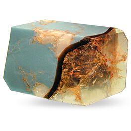 Turquoise™ SoapRocks® Natural Glycerin Soap, , large