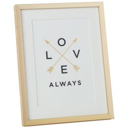 Love Always Framed Print, , large