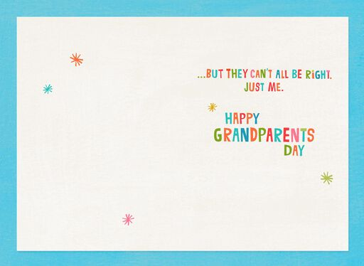 Grandparents day greeting cards m4hsunfo
