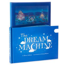 The Dream Machine Light-Up Storybook, , large