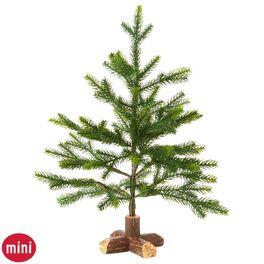 Miniature Keepsake Ornament Tree, , large