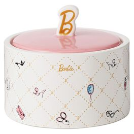 Barbie™ Treasure Box, , large