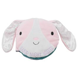 JOHNSON'S® Scented Bunny Plush Naptime Book, , large