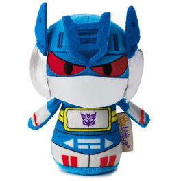 itty bittys® Transformers Sound Wave Stuffed Animal, , large