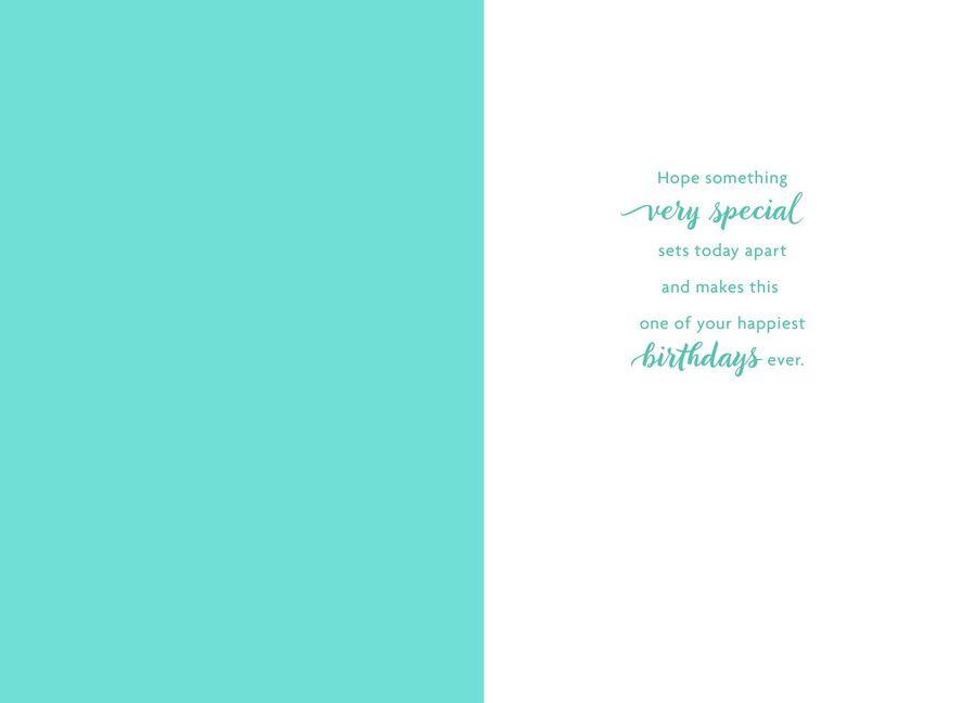Starfish On Beach Birthday Card Greeting Cards Hallmark