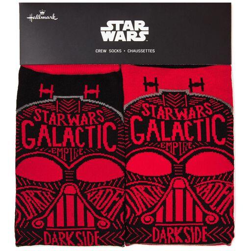 4c7956c33f861 ... Star Wars™ Darth Vader™ Novelty Socks