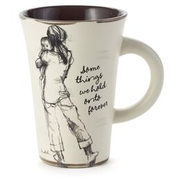 Some Things Mother Child Mug, 12 oz., , large