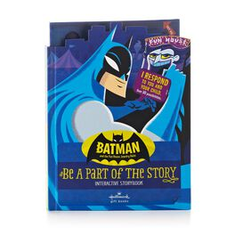 Batman and the Fun House Jewelry Heist, , large