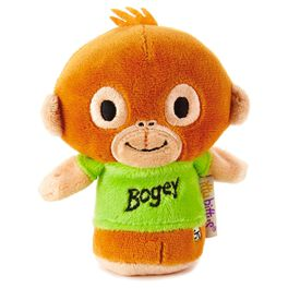 Bogey from Shirt Tales itty bittys® Stuffed Animal, , large