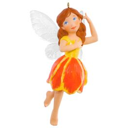 Fairy Messengers Tulip Ornament, , large
