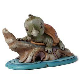 Jim Shore Mini Turtle Figurine, , large