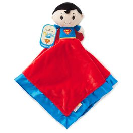 itty bittys® SUPERMAN™ Baby Lovey, , large