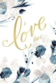 Every Beautiful Day Anniversary Card,