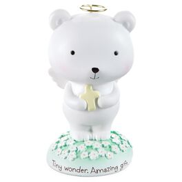 Bear Religious Figurine, , large