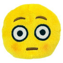 ILuvEmoji Blushed Face Beanbag, , large