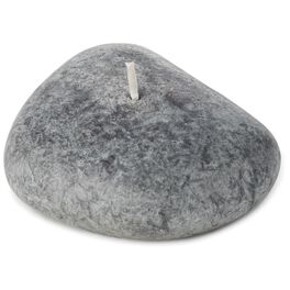 Oblong Rock Candle, , large
