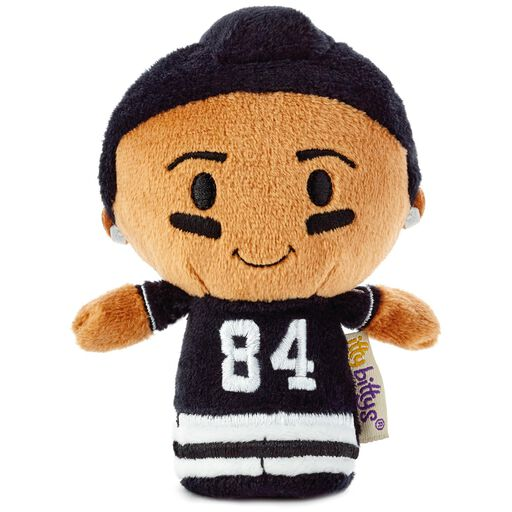 Itty Bittys Nhl Pittsburgh Penguins Stuffed Animal Special Edition