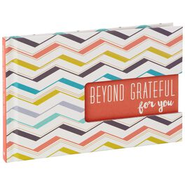 Beyond Grateful for You Book, , large