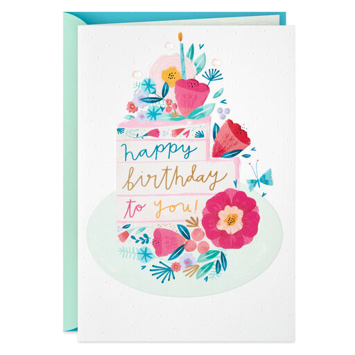 Two Old Ladies Birthday Cards