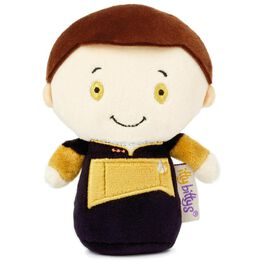 itty bittys® STAR TREK: THE NEXT GENERATION™ Lieutenant Commander Data Stuffed Animal, , large